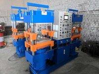 Hydraulic Rubber Moulding Press - 1D2S