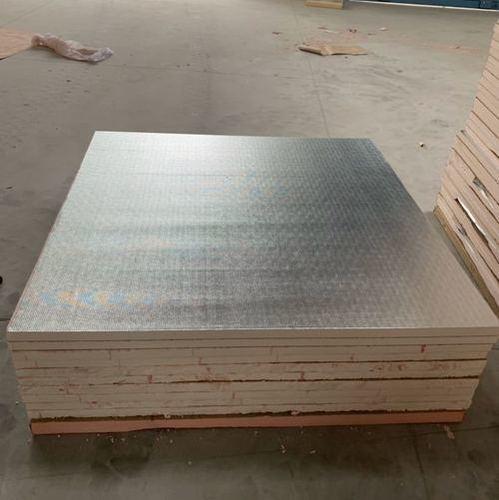 Insulation Foams