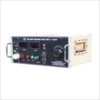 Portable DC Hipot Test Set (Up to 400kV and 10mA)