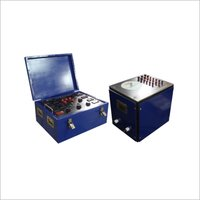 Secondary Current Injection Test Set - Three Phase ( Up to 100Amp)