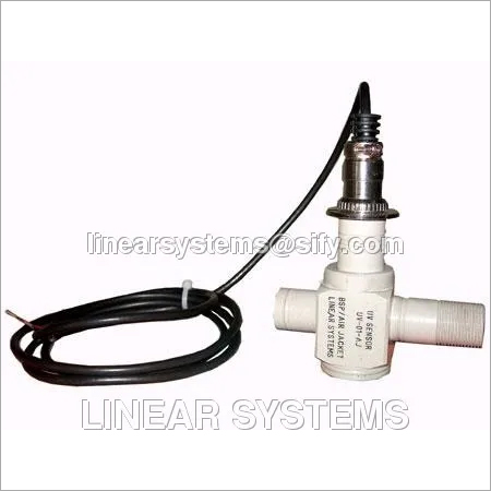 UV Flame Sensor Airjacket