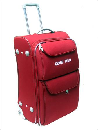 502592535615 Leather Luggage Manufacturer