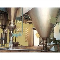 Spray Dryer Plant