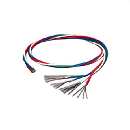 Twisted Pair Cables - Twisted Pair Cables Exporter, Manufacturer ...