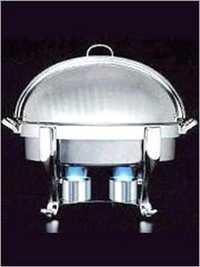 Dish Warmer Fuel