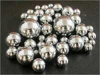 Carbon Steel Balls