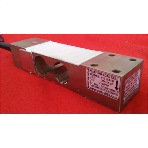 Weigh Load Cell