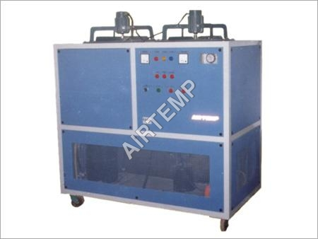 Packaging Chiller