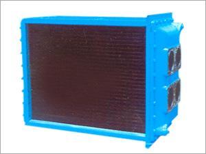 Generator Oil Cooler