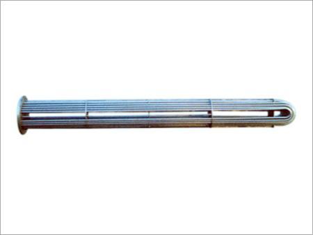U Tube Heat Exchanger
