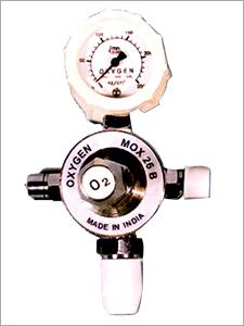 Max Regulator