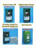 Anti corrosive Oil, Grease, Ferrycid