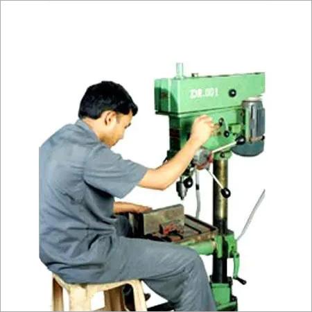 Factory Machines