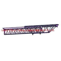ADJUSTABLE SPAN & ADJUSTABLE PROP