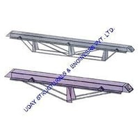 Decking Beams