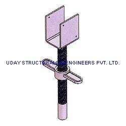 Adjustable Stirrup Head Height: 600 Millimeter (Mm)