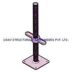 Adjustable Scaffolding Jack