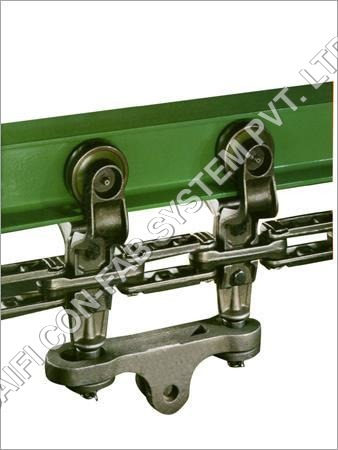 Trolley Conveyor Components