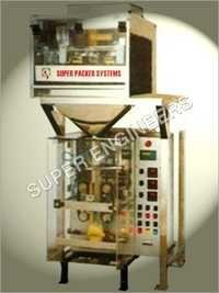 Weightmatic Form Fill Seal Machines