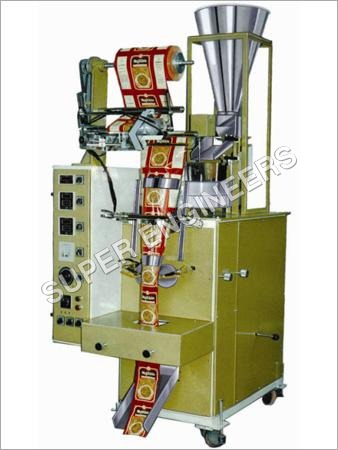 Weightmatic Powder Form Fill Seal Machines