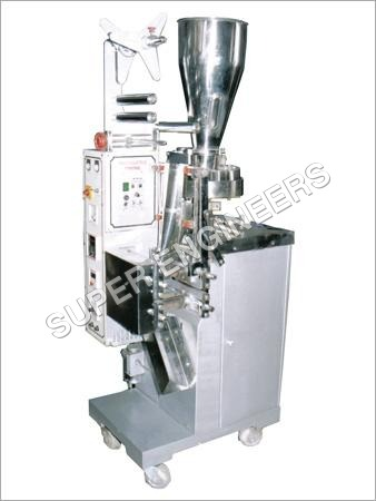 Super Packer Form Fill Seal Machines