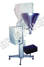 Semi Automatic Auger Filler