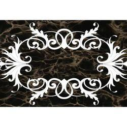 Marble Inlays
