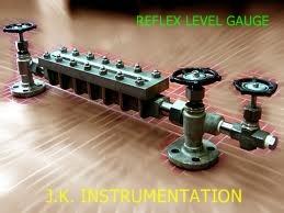 Reflex Level Gauges
