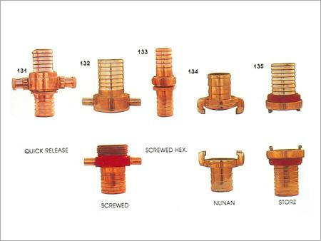 Fire Fighting Couplings