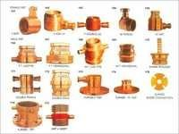 Fire Fighting Adaptors