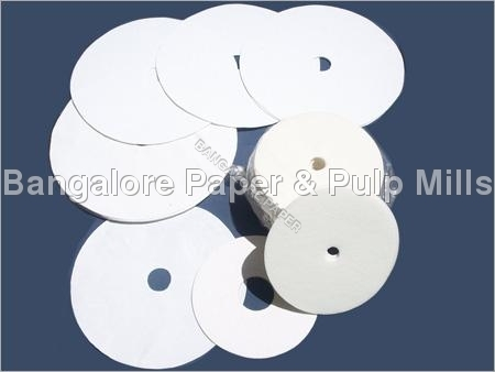 Filter Paper Used in Electroplating Industry