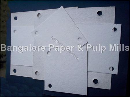 Sparkler Filter Pads / Filter Paper
