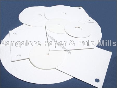 Electroplated Circle Filter Papers