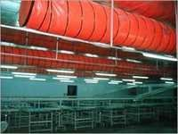 Packhouse Ventilation Duct