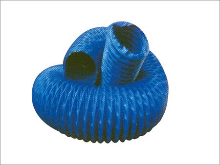 Flexible PVC Hoses