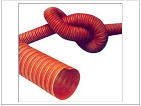 High Temperature Silicone Hose