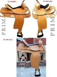Prima Show Western Saddles