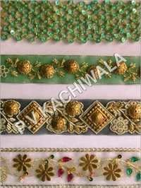 Designer Sequin Trim