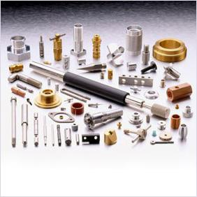 Screw Machining Services