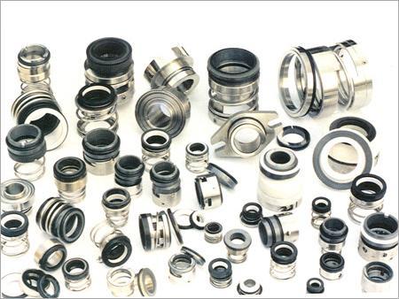 Mechanical Seals & Spares