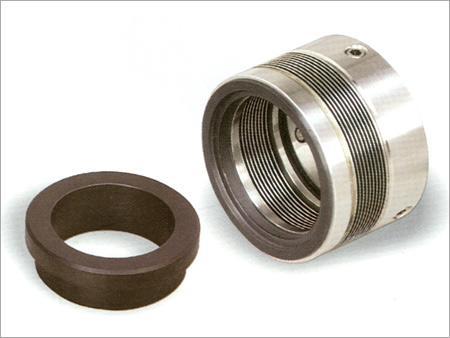 Tungsten Carbide Seals