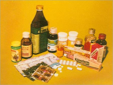 Pharmaceuticals Guar Gum