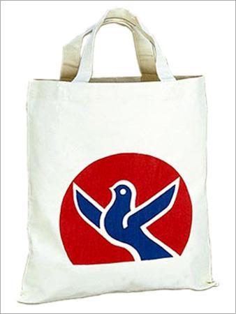 Cotton Shopping Bag (4-oz)