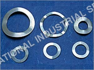 Stainless Steel Wave Spring Washers