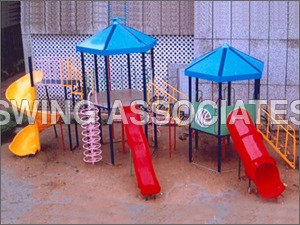 Outdoor Playing  Equipments