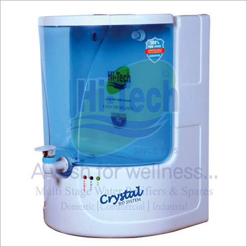 Water Softener Systems