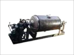 Rotary Extractor