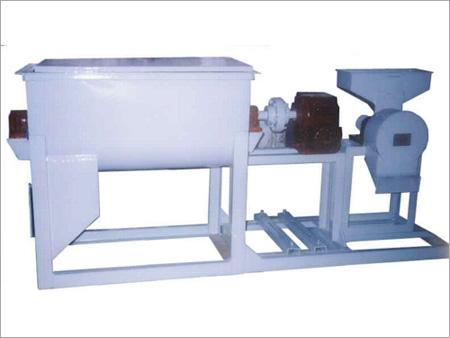 Soap Chipping Machine