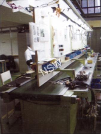 Assembly Conveyor