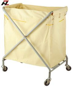 Housekeeping & Service Trolley